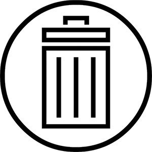 Comic Garbage